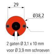 Simu T3,5 E Hz, 12V Autosun systeem