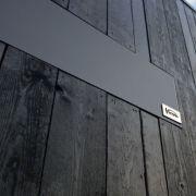 Inbouwknikarmscherm V365-Integrada