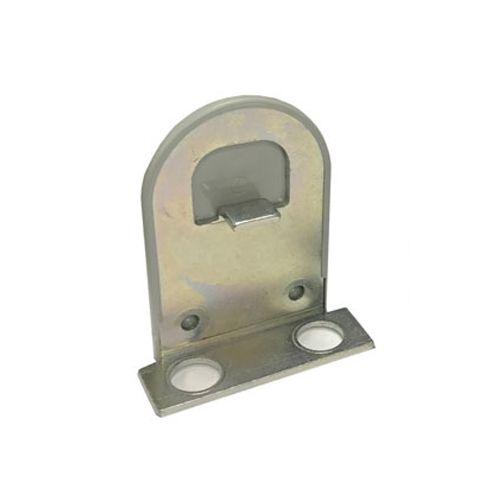 Rolgordijn montagesteun metaal XL