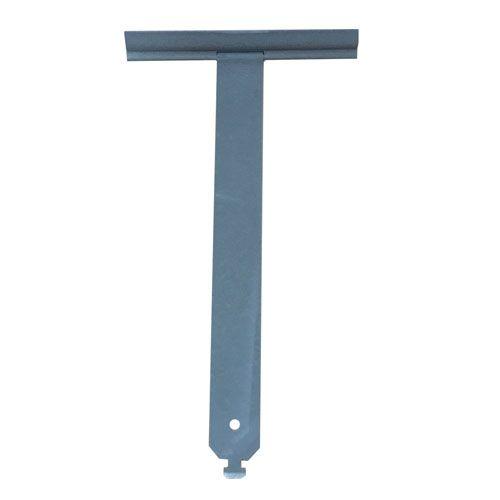 Metalen Ophangveer Soft Rolluik