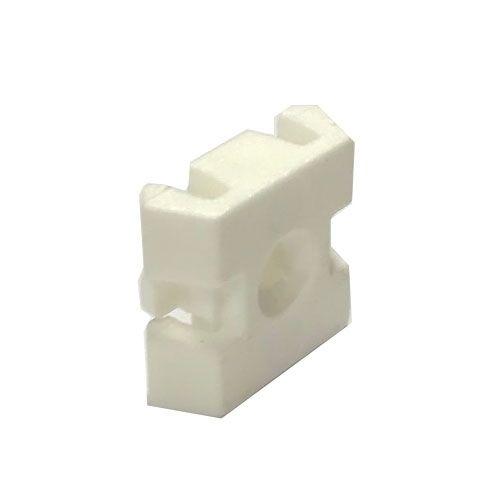 Schroefblokje screengeleider