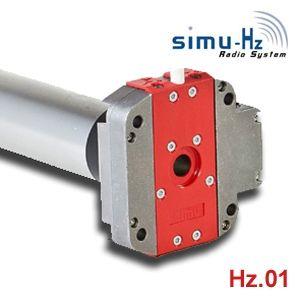 Simu T5 DMI Hz